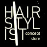 Hair Stylist Concept Store